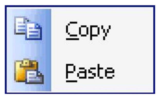 Como copiar y pegar en Android