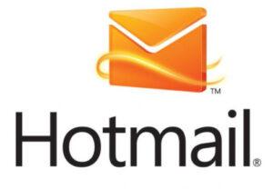 Como iniciar sesión Hotmail desde Android