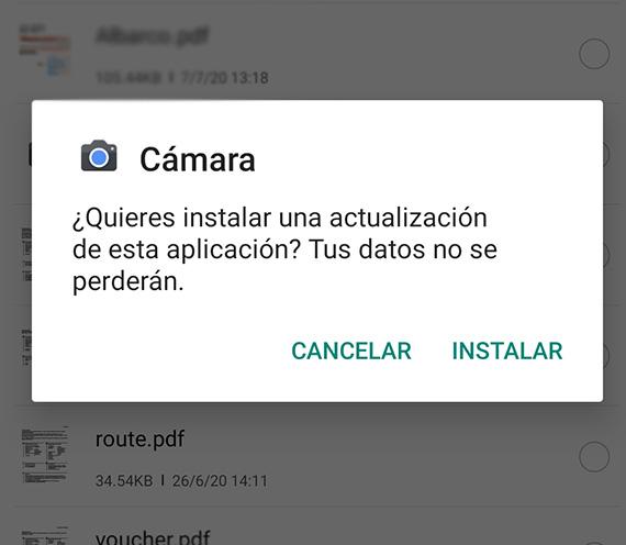 Como instalar un apk en Android descargar gratis