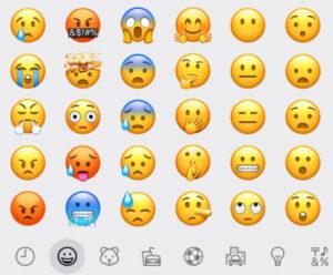 Como poner los emojis de iPhone en Android