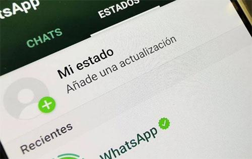 Como poner videos para estado del WhatsApp