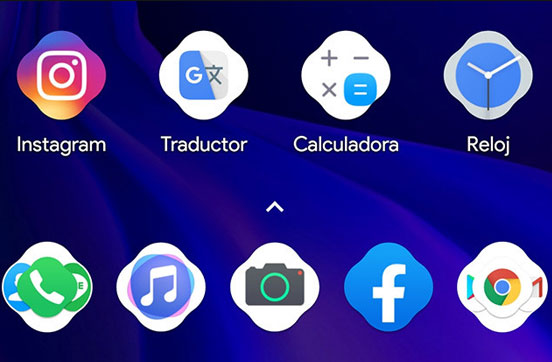 Crear acceso directo en Android