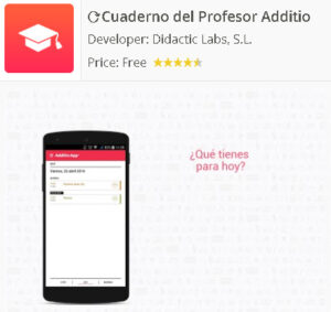 Descargar Additio App
