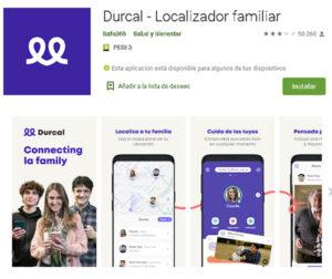 Descargar Durcal App