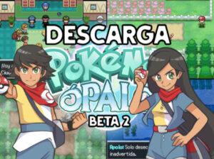 Descargar Pokemon Opalo