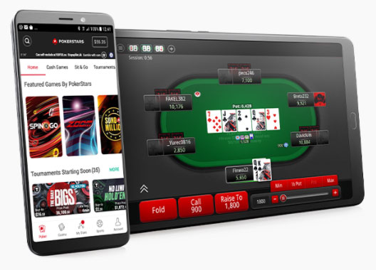 descargar pokerstars Android gratis