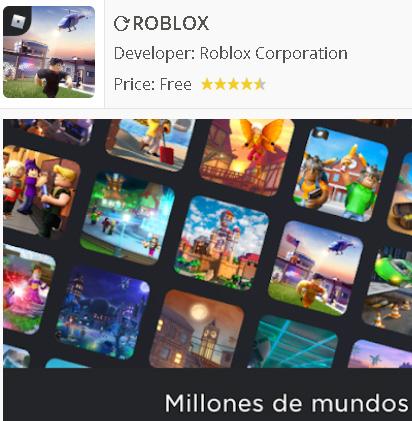 Descargar Roblox