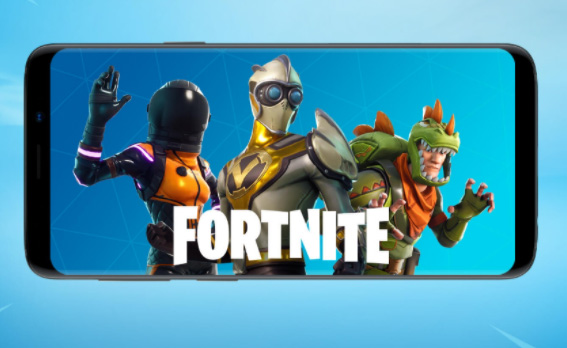 Descargar fortnite android