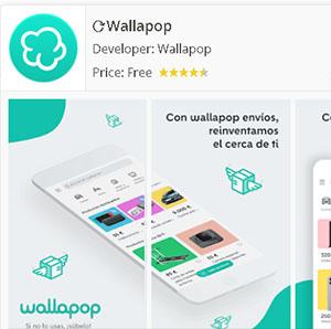 descargar wallapop android