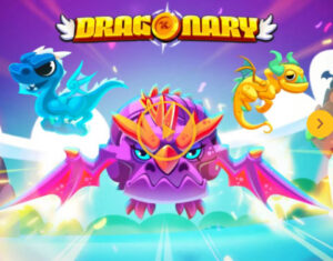 Dragonary para Android