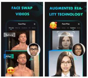 FacePlay para Android