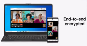 FaceTime para Android