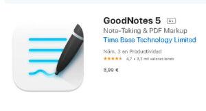 Good Notes para Android