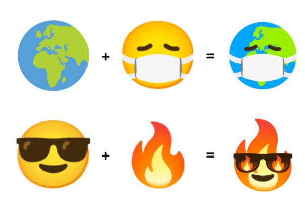 Google añade un creador de Emojis para Android en 2021