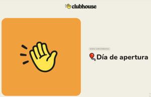 La app Clubhouse elimina las invitaciones