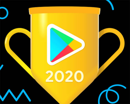 Lo mejor de 2020 en Google Play Store