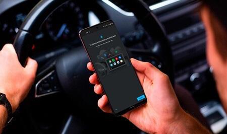 Todo sobre Android Auto