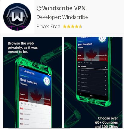 Vpn gratis Android descargar
