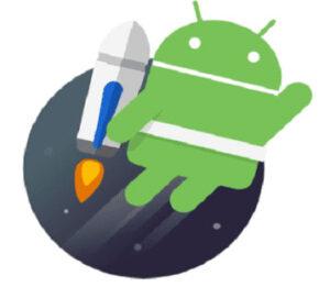 como acelerar dispositivo Android