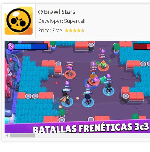 Descargar Brawl Stars