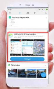Quitar publicidad en móviles Xiaomi